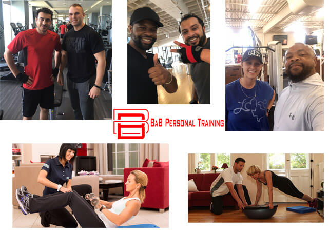 Join the BaB Personal Training Team!